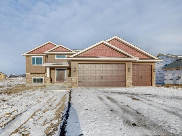 6040 Fuller Circle, Wyoming, MN 55092 (#4897572) :: The Preferred Home Team