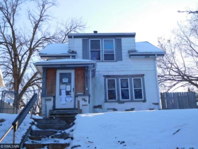 1706 Minnehaha Avenue E, Saint Paul, MN 55106 (#4897757) :: Olsen Real Estate Group