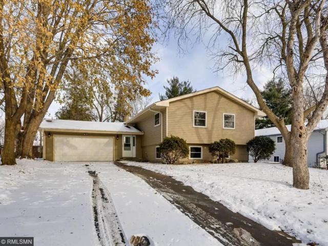 6042 42nd Street N, Oakdale, MN 55128 (#4898692) :: Olsen Real Estate Group
