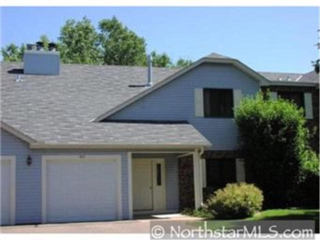 993 Heritage Court E #304, Vadnais Heights, MN 55127 (#4898782) :: The Preferred Home Team