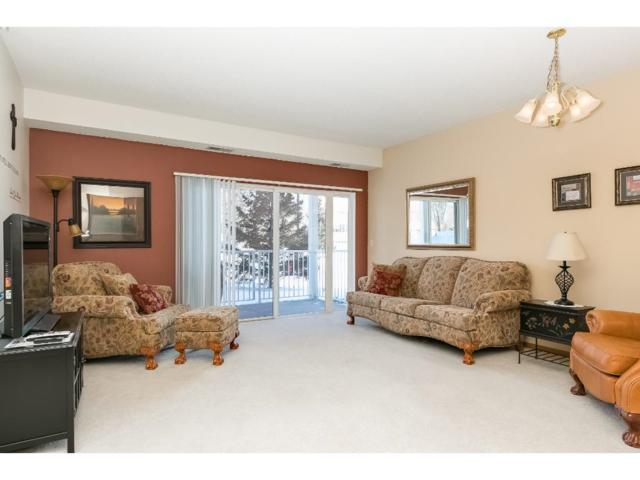 8341 Lyndale Avenue S #121, Bloomington, MN 55420 (#4898859) :: The Preferred Home Team
