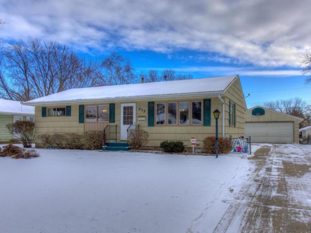 838 22nd Avenue N, South Saint Paul, MN 55075 (#4898944) :: Olsen Real Estate Group