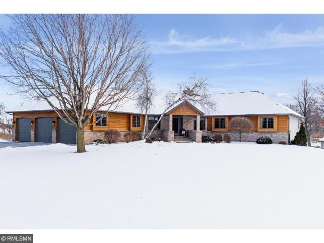 11512 Crow Hassan Park Road, Hanover, MN 55341 (#4899102) :: House Hunters Minnesota- Keller Williams Classic Realty NW