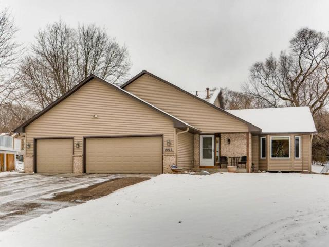 2216 Ide Court, Maplewood, MN 55109 (#4899384) :: Olsen Real Estate Group