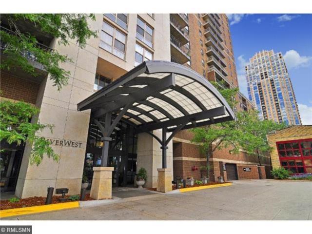 401 S 1st Street #208, Minneapolis, MN 55401 (#4899496) :: The Preferred Home Team