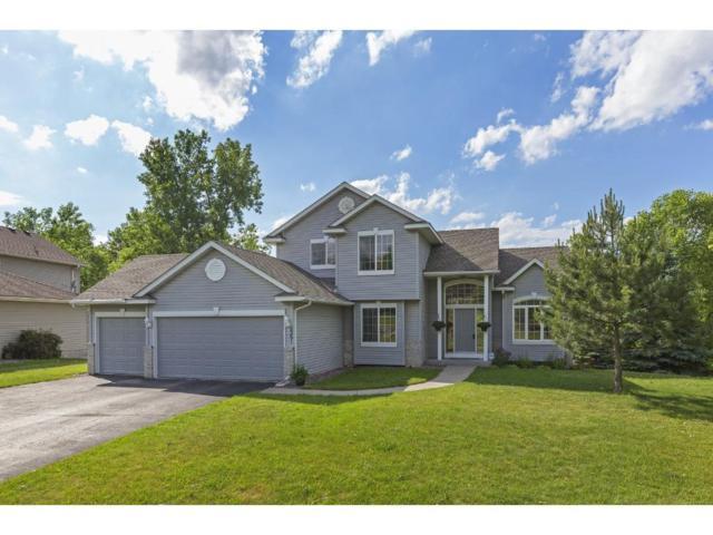 2351 Tart Lake Road, Lino Lakes, MN 55038 (#4899694) :: The Preferred Home Team