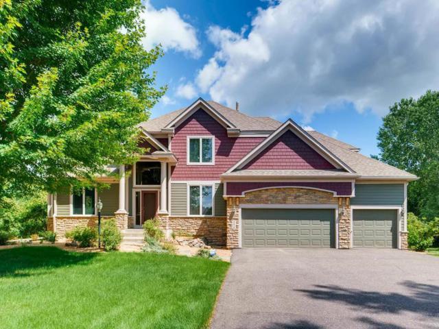 921 Jewel Avenue N, Lake Elmo, MN 55042 (#4900045) :: Olsen Real Estate Group
