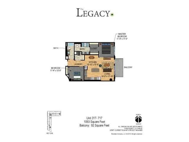 1240 2nd Street S #417, Minneapolis, MN 55415 (#4900211) :: The Preferred Home Team