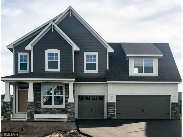 9220 Red Oak Trail, Woodbury, MN 55129 (#4900456) :: Olsen Real Estate Group