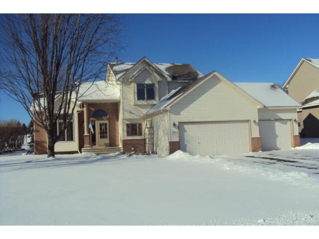 3322 Commonwealth Court, Woodbury, MN 55125 (#4900474) :: Olsen Real Estate Group