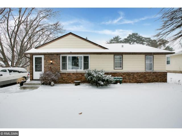 659 Eldridge Avenue W, Roseville, MN 55113 (#4900512) :: The Preferred Home Team