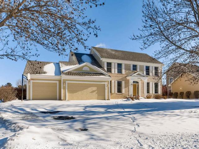 3497 Gunston Lane, Woodbury, MN 55129 (#4900617) :: Olsen Real Estate Group