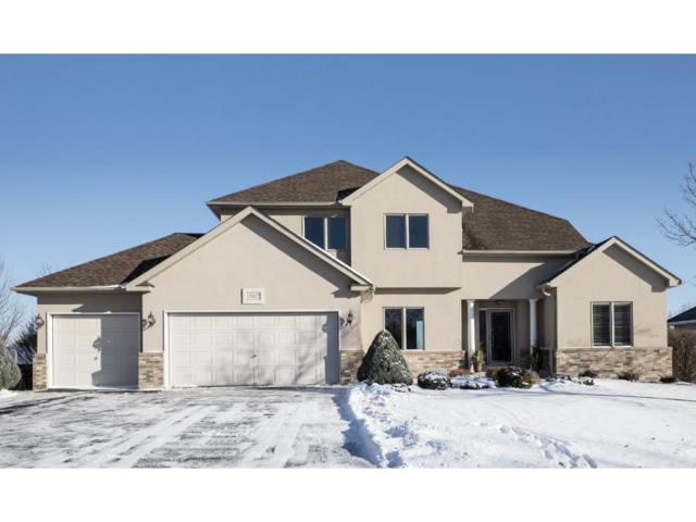 15327 Wood Duck Trail NW, Prior Lake, MN 55372 (#4900724) :: The Preferred Home Team