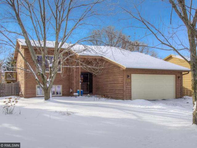 10415 Grant Drive, Eden Prairie, MN 55347 (#4900894) :: Twin Cities Listed