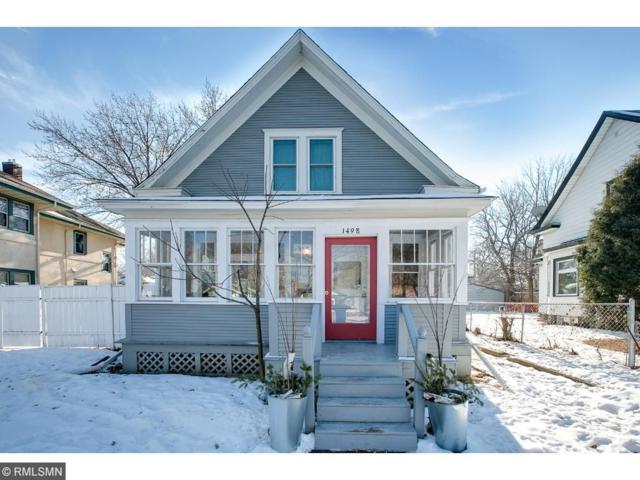 1498 Grand Avenue, Saint Paul, MN 55105 (#4900929) :: Olsen Real Estate Group