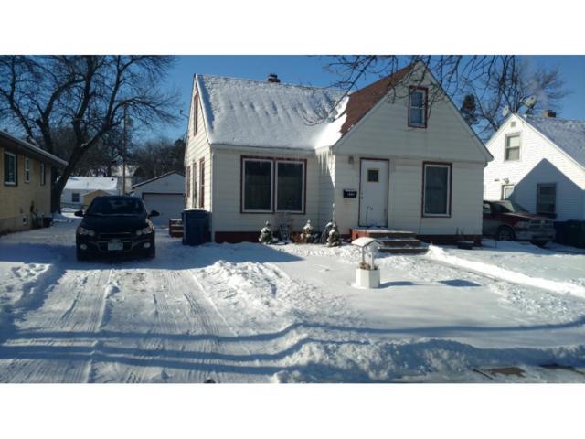 1091 Flandrau Street, Saint Paul, MN 55106 (#4900963) :: Olsen Real Estate Group
