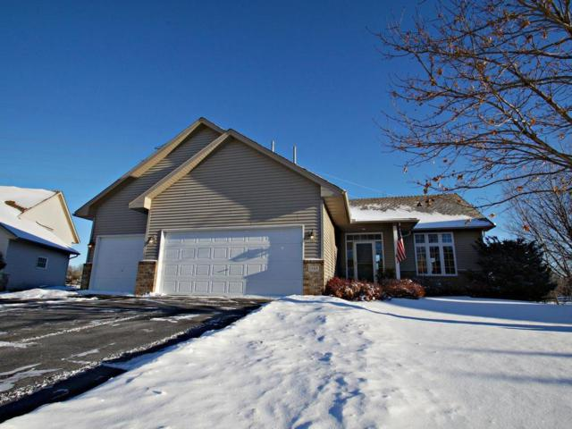 1505 Sussex Court, Shakopee, MN 55379 (#4900966) :: Twin Cities Listed