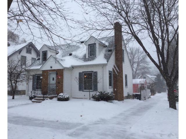 1403 James Avenue, Saint Paul, MN 55105 (#4900967) :: Olsen Real Estate Group