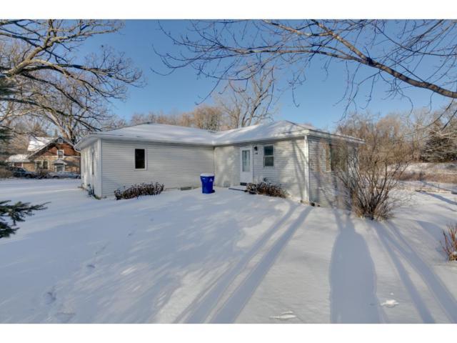 1465 Ames Avenue, Saint Paul, MN 55106 (#4900980) :: Olsen Real Estate Group