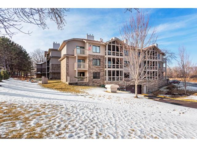 3801 W 98th Street #205, Bloomington, MN 55431 (#4900983) :: The Preferred Home Team