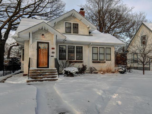 2129 Lincoln Avenue, Saint Paul, MN 55105 (#4900986) :: Olsen Real Estate Group