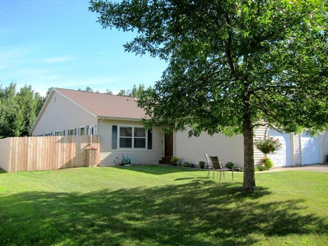 8022 Greenwood Road, Baxter, MN 56425 (#4900996) :: House Hunters Minnesota- Keller Williams Classic Realty NW