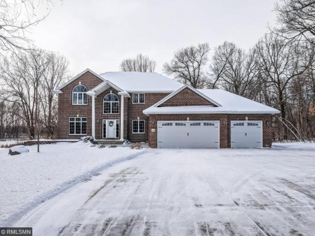 6343 184th Street N, Forest Lake, MN 55025 (#4901024) :: Olsen Real Estate Group