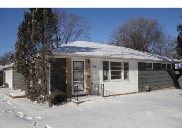 10558 Russell Avenue S, Bloomington, MN 55431 (#4901082) :: The Preferred Home Team