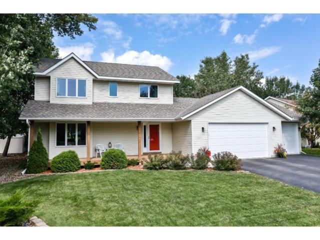 17444 Ridgewood Court SE, Prior Lake, MN 55372 (#4901113) :: The Preferred Home Team