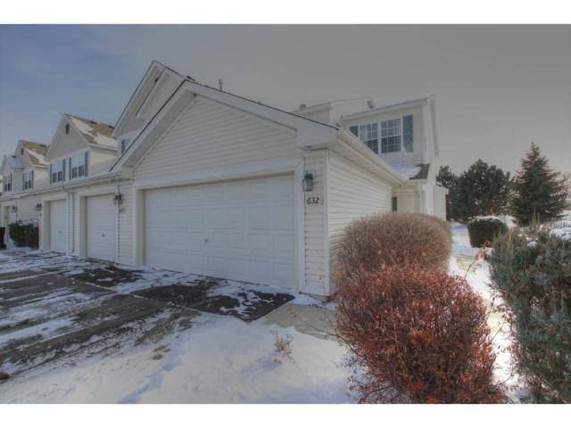 632 Cobblestone Way, Shakopee, MN 55379 (#4901127) :: Twin Cities Listed