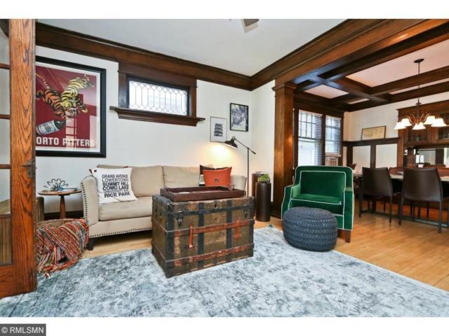 1664 Ashland Avenue #2, Saint Paul, MN 55104 (#4901166) :: Olsen Real Estate Group