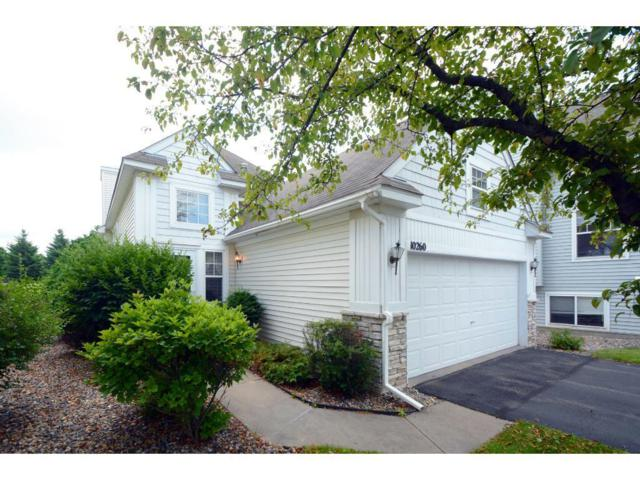 10260 Country Club Alcove, Woodbury, MN 55129 (#4901209) :: Olsen Real Estate Group