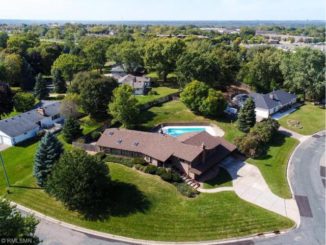 11920 Horizon Lane, Burnsville, MN 55337 (#4901225) :: Twin Cities Listed