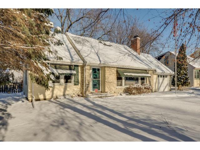 4910 Vallacher Avenue, Saint Louis Park, MN 55416 (#4901231) :: The Preferred Home Team