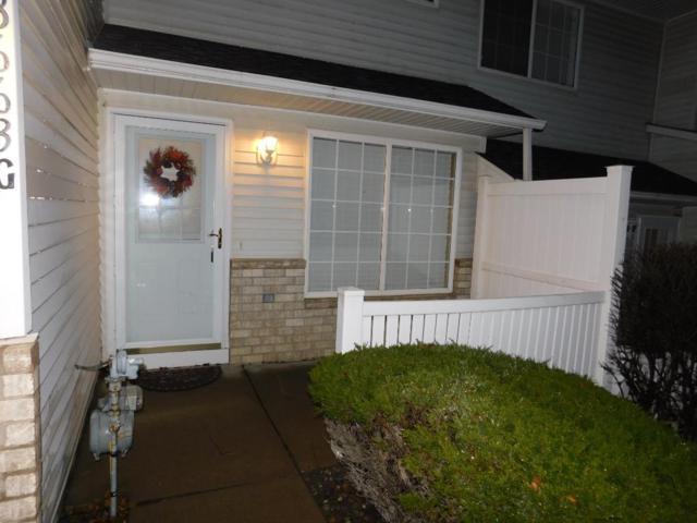 8663 Quarry Ridge Lane G, Woodbury, MN 55125 (#4901294) :: The Preferred Home Team
