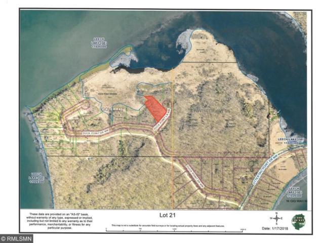 XXX Duck Pt. Lane, Cass Lake, MN 56633 (#4901304) :: Olsen Real Estate Group