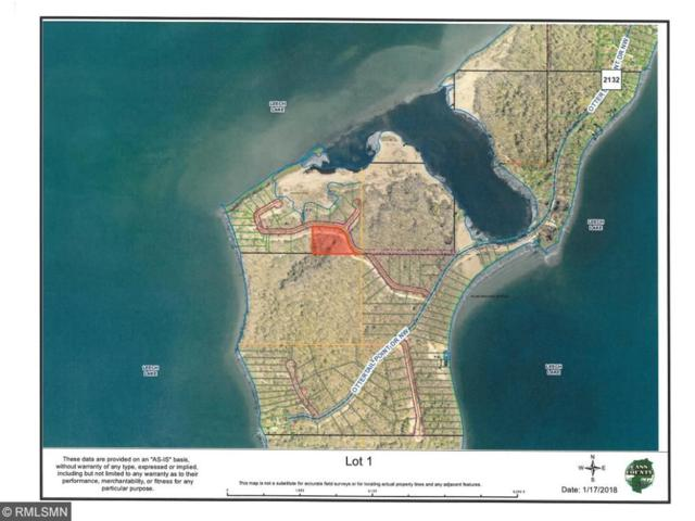 XX Duck Point Drive NW, Cass Lake, MN 56633 (#4901317) :: Olsen Real Estate Group