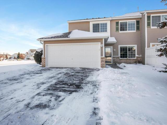 15833 Fleet Trail #258, Apple Valley, MN 55124 (#4901320) :: Olsen Real Estate Group