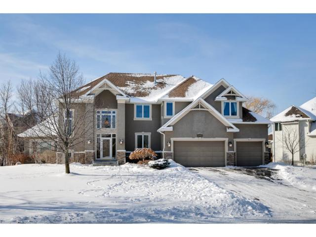 17005 41st Place N, Plymouth, MN 55446 (#4901323) :: Twin Cities Listed