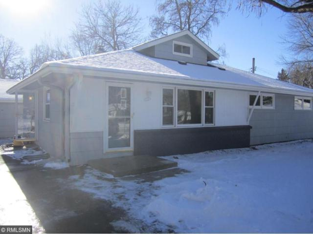 11225 Ewing Circle S, Bloomington, MN 55431 (#4901326) :: Twin Cities Listed