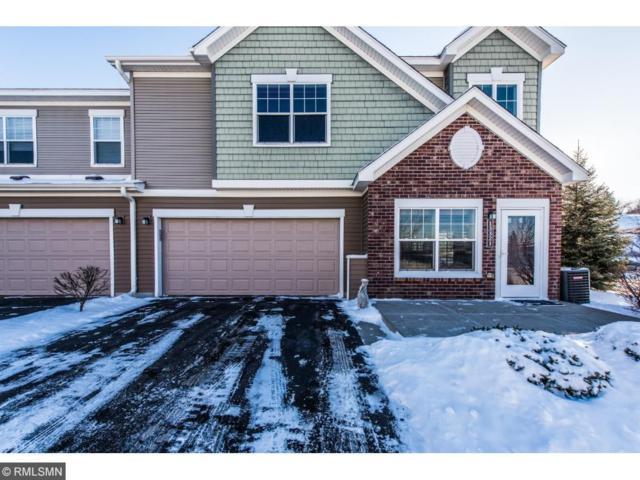13321 Virginia Avenue S, Savage, MN 55378 (#4901327) :: The Preferred Home Team