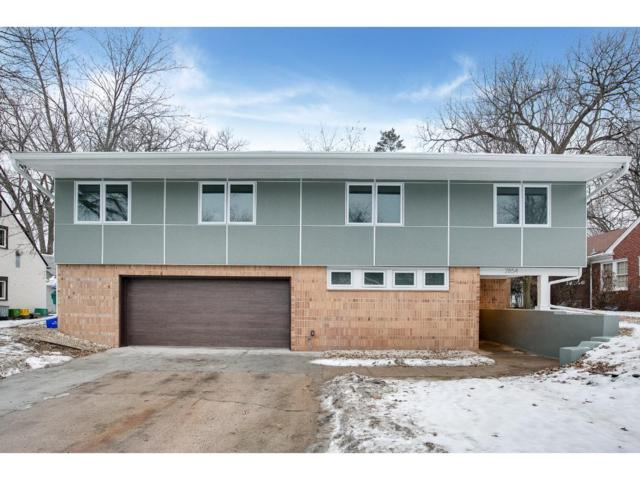 2854 Inglewood Avenue S, Saint Louis Park, MN 55416 (#4901335) :: The Preferred Home Team