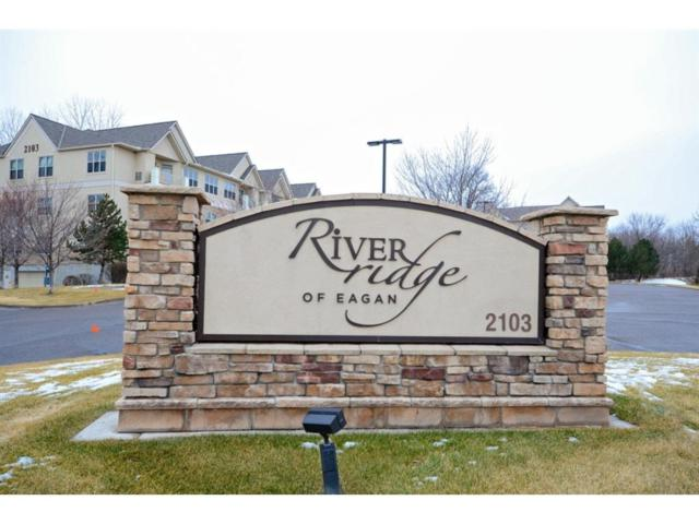 2103 Silver Bell Road #303, Eagan, MN 55122 (#4901351) :: Twin Cities Listed