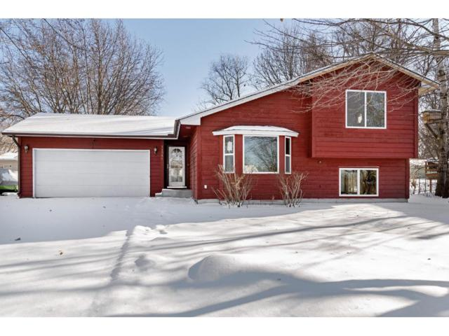 11555 7th Street NE, Blaine, MN 55434 (#4901359) :: The Preferred Home Team