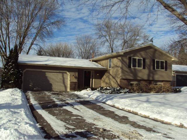 954 Waterford Drive W, Eagan, MN 55123 (#4901401) :: Twin Cities Listed