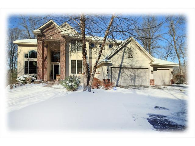 16480 73rd Avenue N, Maple Grove, MN 55311 (#4901425) :: Twin Cities Listed
