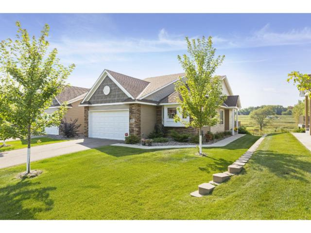 8838 Ghia Street NE, Blaine, MN 55014 (#4901524) :: The Preferred Home Team