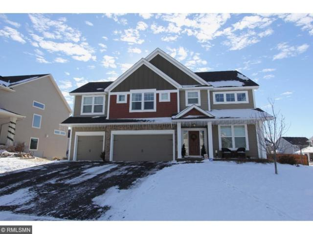 1352 Ridge Lane, Shakopee, MN 55379 (#4901571) :: Twin Cities Listed