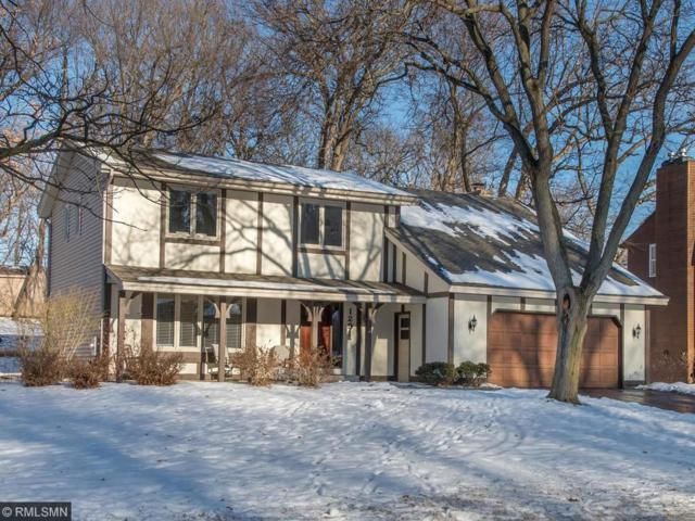 1291 Dunberry Lane, Eagan, MN 55123 (#4901589) :: Twin Cities Listed