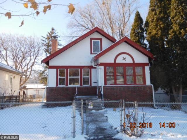 3243 Oliver Avenue N, Minneapolis, MN 55412 (#4901601) :: The Preferred Home Team